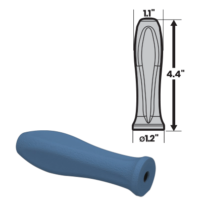 For quality silicone medical tool handles like the 3HS 16 Slim Standard Axial Handle, contact MedTorque for details.
