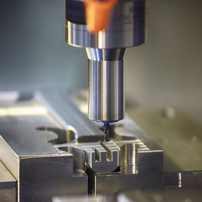 MedTorque CNC Secondary Operations