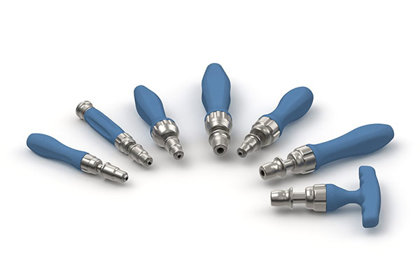 MedTorque Instruments ratcheting drivers
