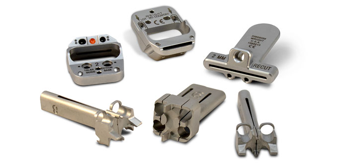 MedTorque Types of Products